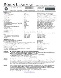 resume template format technical for templates 89 amazing resume templates word template
