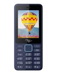 Мобильный <b>телефон IT5022 ITEL</b> 8645899 в интернет-магазине ...