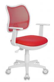 <b>Кресло детское Бюрократ CH</b>-<b>W797</b>/R/TW-97N спинка сетка ...