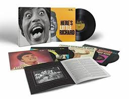 <b>Mono</b> Box: Complete Specialty/Vee-Jay Albums by <b>Little Richard</b> ...