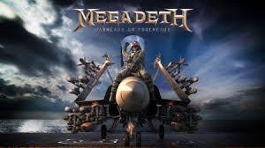 Watch: <b>Megadeth</b> unveils video teaser and details on compilation set