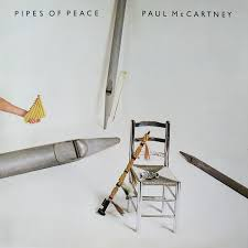 <b>Paul McCartney</b> - <b>Pipes</b> Of Peace | Releases | Discogs
