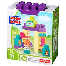 <b>Mattel Mega</b> Bloks Маленькие <b>игровые наборы</b> - конструкторы ...