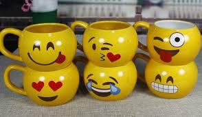 Купить <b>Кружка</b> «<b>Emoji</b>» в Москве по низким ценам  Доставка по ...