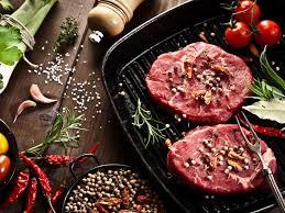 <b>Animal</b> vs Plant Protein - What's the Difference?