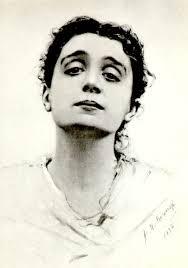 Eleonora Duse fu la più grande attrice dell'Ottocento: fino al 17 Aprile a Firenze al Teatro ... - Eleonora_duse