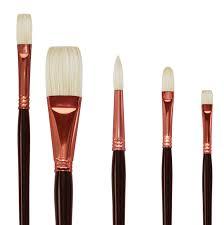 save on discount utrecht series 219 soft bristle brush set of 6 more acrylic brush set at utrecht acryclic painting soft