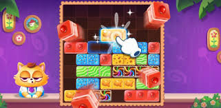 Feed <b>Fat Cat</b>: slide Block puzzle - Apps on Google Play