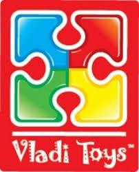 Товары бренда <b>VLADI TOYS</b>