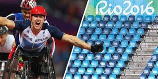 Image result for paralympics