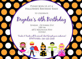 birthday invitations childrens birthday party invites children s birthday party invites templates