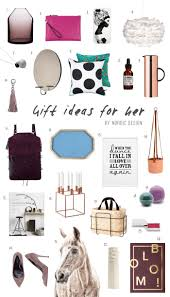 Gift Ideas for Her - NordicDesign