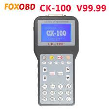 CK-100 CK100 автоматический ключ программист V99.99 ...