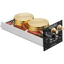 <b>Модуль расширения Octave</b> IN 6 RCA MC Transformer (Phono ...