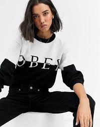 <b>Obey</b> | Купить футболки, топы и свитшоты <b>Obey</b> | ASOS