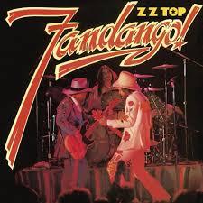 <b>ZZ Top</b> - <b>Fandango</b>! Lyrics and Tracklist | Genius