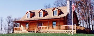 oak log cabins: log cabin homes pa white oak header log cabin homes pa