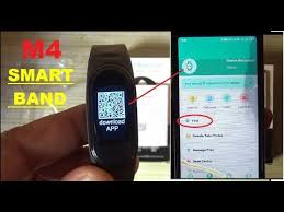 <b>M4 SMART BAND</b> - UNBOXING AND FULL SETUP | HOW TO ...