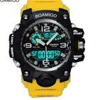 <b>best brand</b> orange watch men ideas and get free shipping - a749