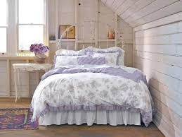 Shabby Chic Bedroom Wall Colors : Shabby chic decorating ideas and interior design in vintage style