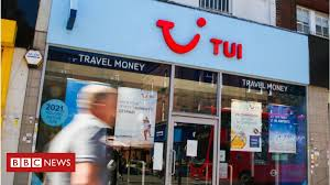 <b>Holiday</b> giant Tui bets on <b>summer</b> bounce back - BBC News