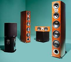 <b>Polk Audio RTi</b> A9 - исключительная динамика и детальность!