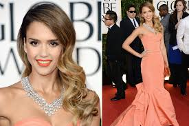 hollywood glamour: old hollywood glam hairstyles photo