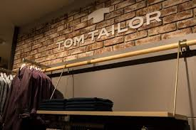 <b>Tom Tailor</b> shows <b>new</b> store concept in Vösendorf, Lower Austria ...
