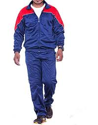<b>Track Suit</b>: Buy <b>Track Suit</b> online at best prices in India - Amazon.in
