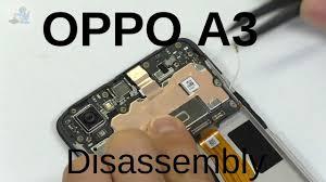 <b>OPPO A3</b> disassembly Process || <b>OPPO A3</b> teardown || internal parts ...