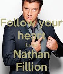 Nathan Fillion Castle Quotes. QuotesGram via Relatably.com