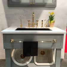 Kitchen Bathroom Kbis 2016 Top 5 Kitchen And Bath Design Trends Inspired To Style