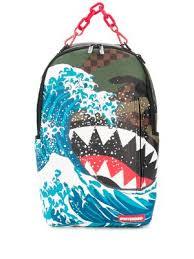 <b>Sprayground Рюкзаки</b> для Мужчин - Купить в Интернет Магазине ...