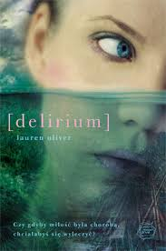 """Delirium"" - Oliver Lauren - recenzja"
