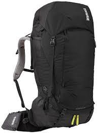 <b>Рюкзак THULE Guidepost 75L</b> - Obsidian Mens черный - купить в ...