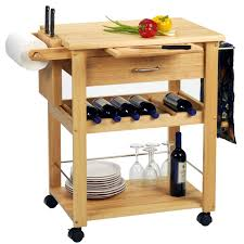 leaf kitchen cart: kitchen carts home design ideas essentials