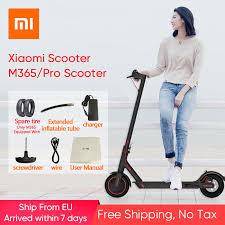 <b>Original Xiaomi</b> Mijia M365/Pro Smart Electric Scooter <b>foldable mi</b> ...