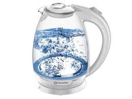 Чайник GL0340 <b>White</b>-<b>Grey</b> - ДЕКОПОСУДА
