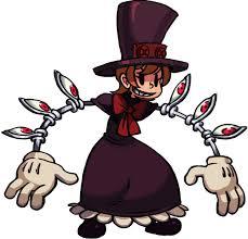 <b>Peacock</b> | Skullgirls Wiki | Fandom