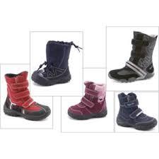 <b>Зимние ботинки Superfit</b> | Отзывы покупателей