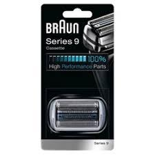 <b>Сетка и режущий блок</b> Braun 92S (Series 9) — купить по ...