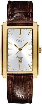 Купить Мужские <b>часы Atlantic</b> Seamoon <b>27343.45.21</b> | Наручные ...