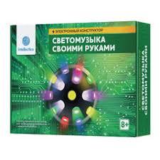 Товар категории «<b>Электронные конструкторы</b>» – купить по ...