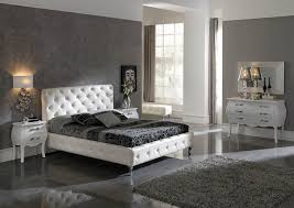 black bed with white furniture. the esf nelly white modern bedroom set comes with a queen bed two nightstands dresser and mirror add it to your room gain plenty of storage black furniture r