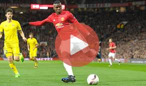 Image result for Man United vs Anderlecht live pic logo