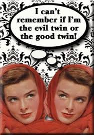 for my twin sister <3 on Pinterest | Twin Problems, Twin and ... via Relatably.com