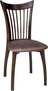 <b>Стул Leset Орегон</b> (коричневый) купить за 6540 ₽ арт. 22010024 ...