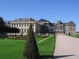 chateau d'Haroué
