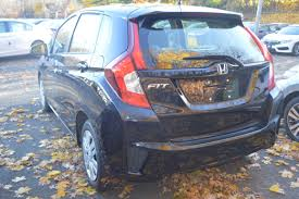 Honda Reading Ma New 2017 Honda Fit For Sale In Burlington Ma Serving Newton