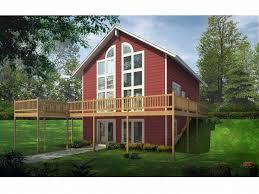 House Plans For Sloping Lots   Smalltowndjs com    Beautiful House Plans For Sloping Lots   Small Hillside House Plans For Sloping Lots
